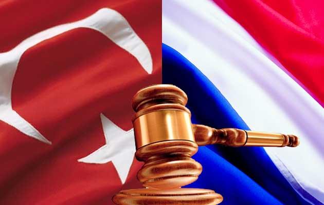 Расторжение брака с гражданином Турции
