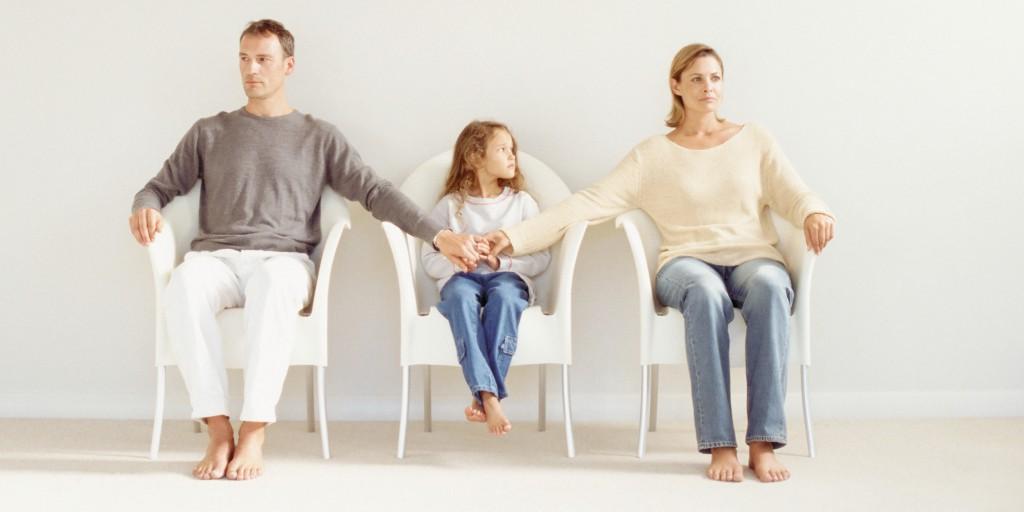 Развод с несовершеннолетним ребенком через ЗАГС