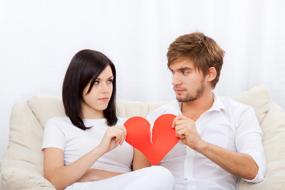 Развод через суд и ЗАГС без присутствия супруга