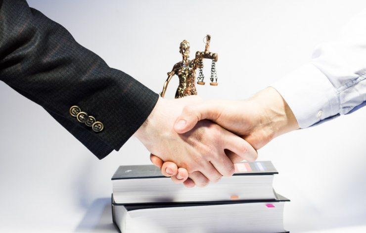 Соглашение О Разделение Долей Образец