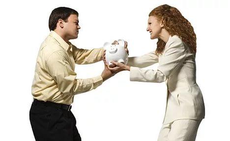 Развод с разделом имущества: с чего начать?
