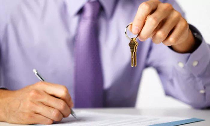 Регистрация права собственности наследственной недвижимости
