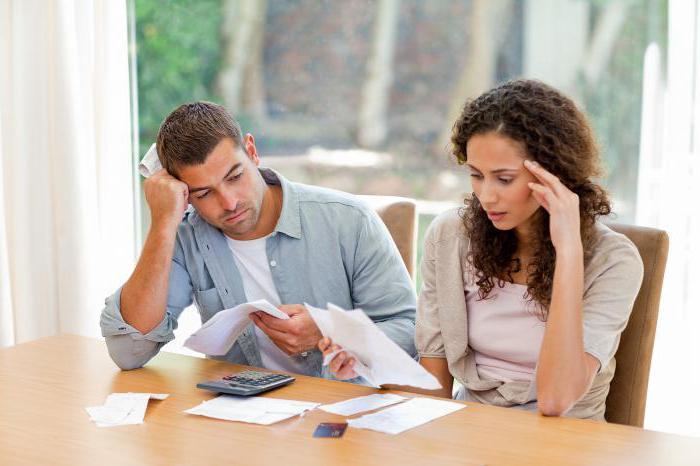 Развод супругов: участвуют ли дети при разделе имущества?
