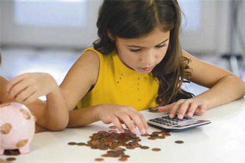 Расчет алиментов с заработной платы родителей