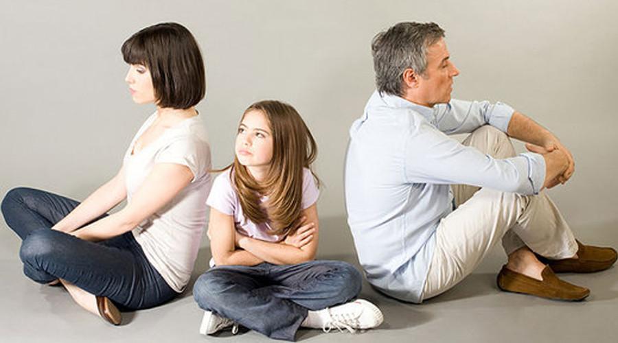 Развод супругов с детьми: порядок расторжения брака в суде