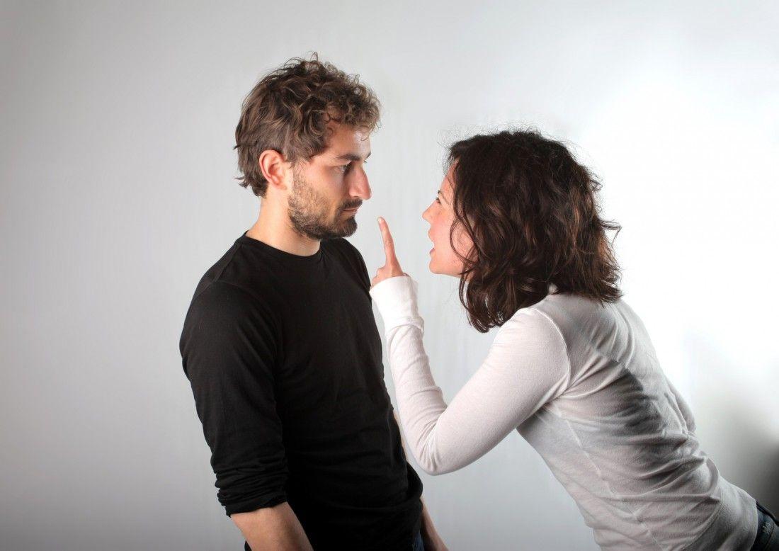 Причины развода в заявлении о расторжении брака