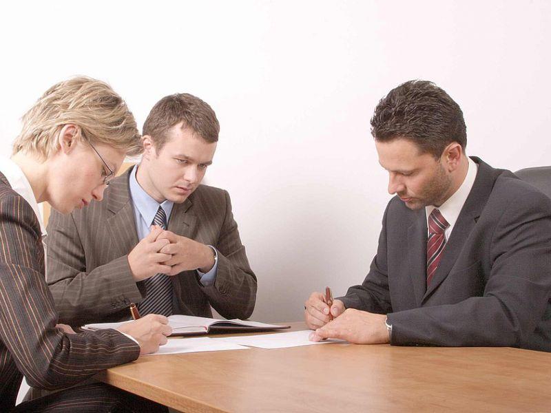 Мировое Соглашение о разделе имущества супругов (образец)