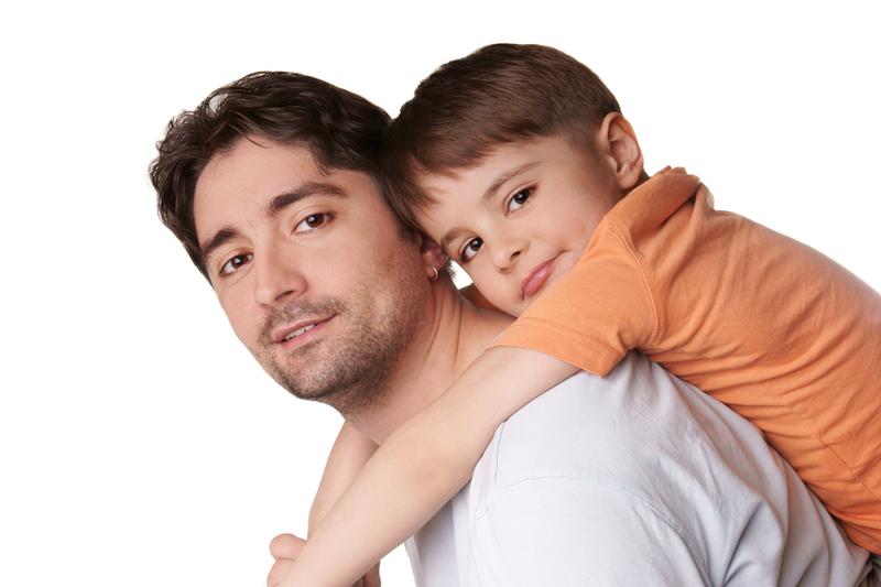 Как развестись с мужем, если есть ребенок?