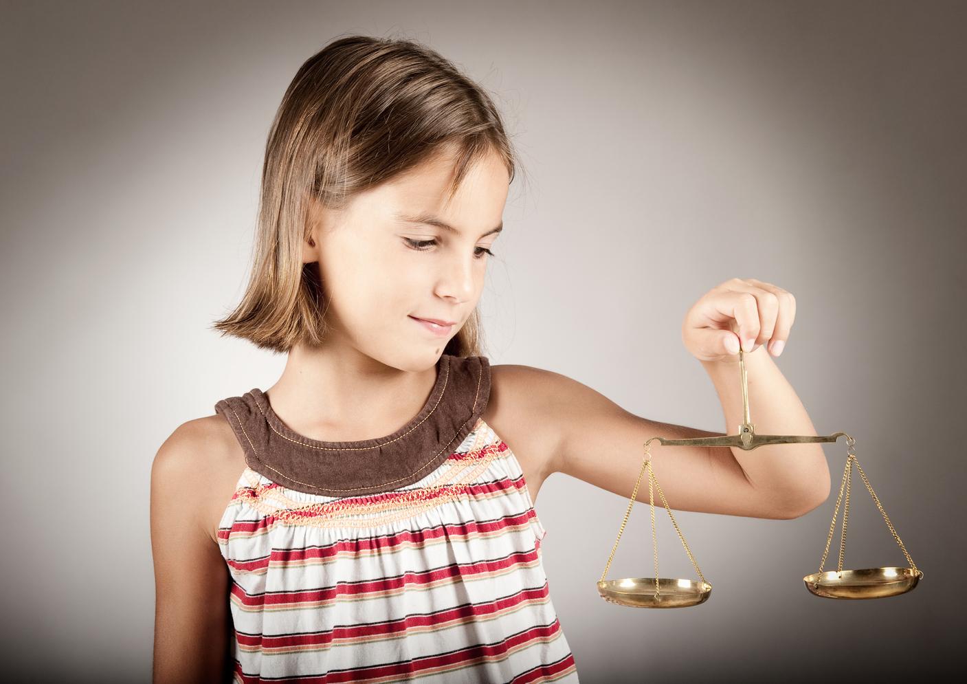 Как оформить развод, если есть несовершеннолетний ребенок?