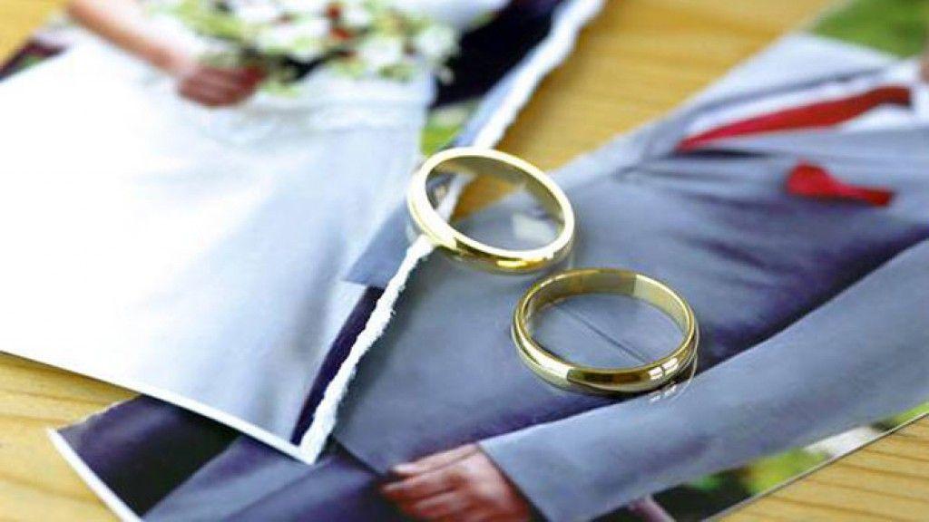 Развод в суде (образец искового заявления)
