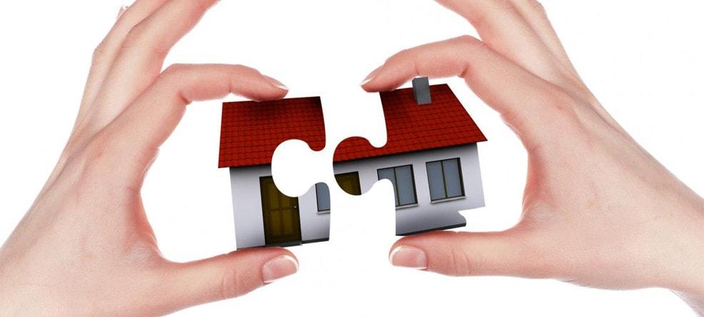 Как разделить ипотечную квартиру после развода?