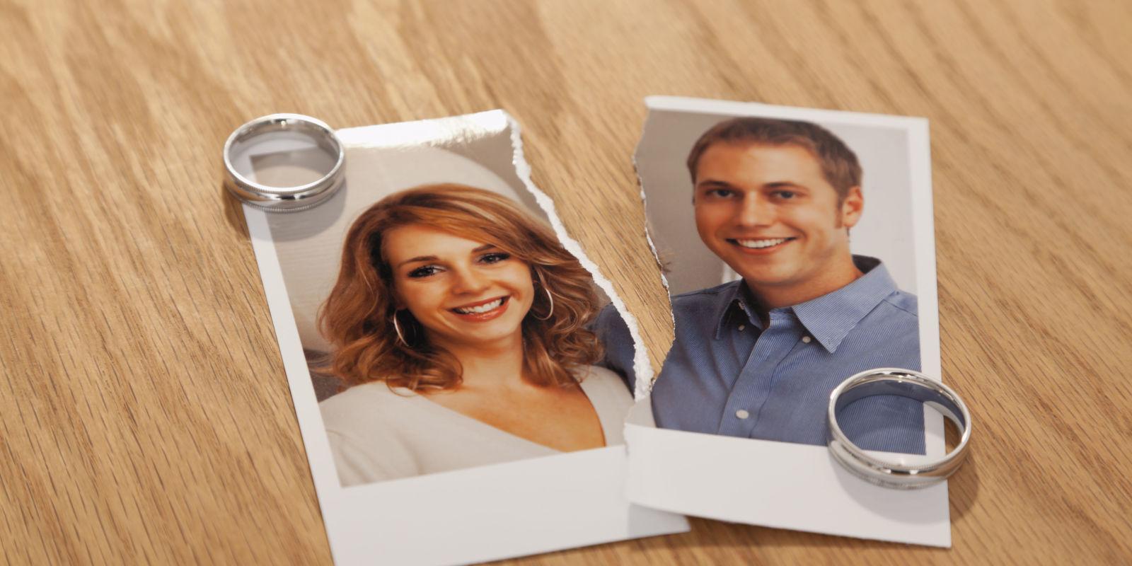 Как правильно развестись и куда подать заявление на развод?
