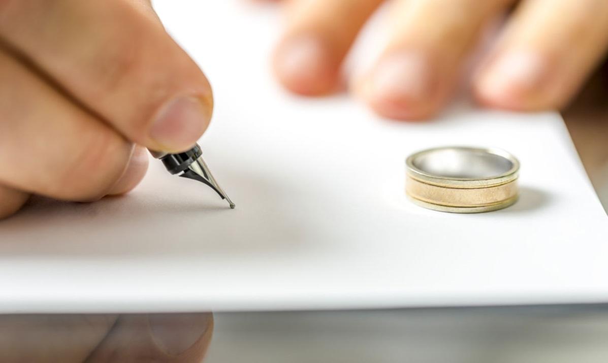 Доверенность в суд на расторжение брака