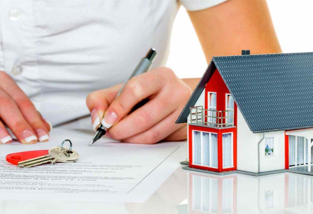 Как зарегистрировать право собственности на квартиру по наследству