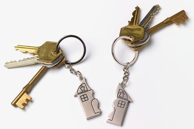 Приватизация квартиры и развод
