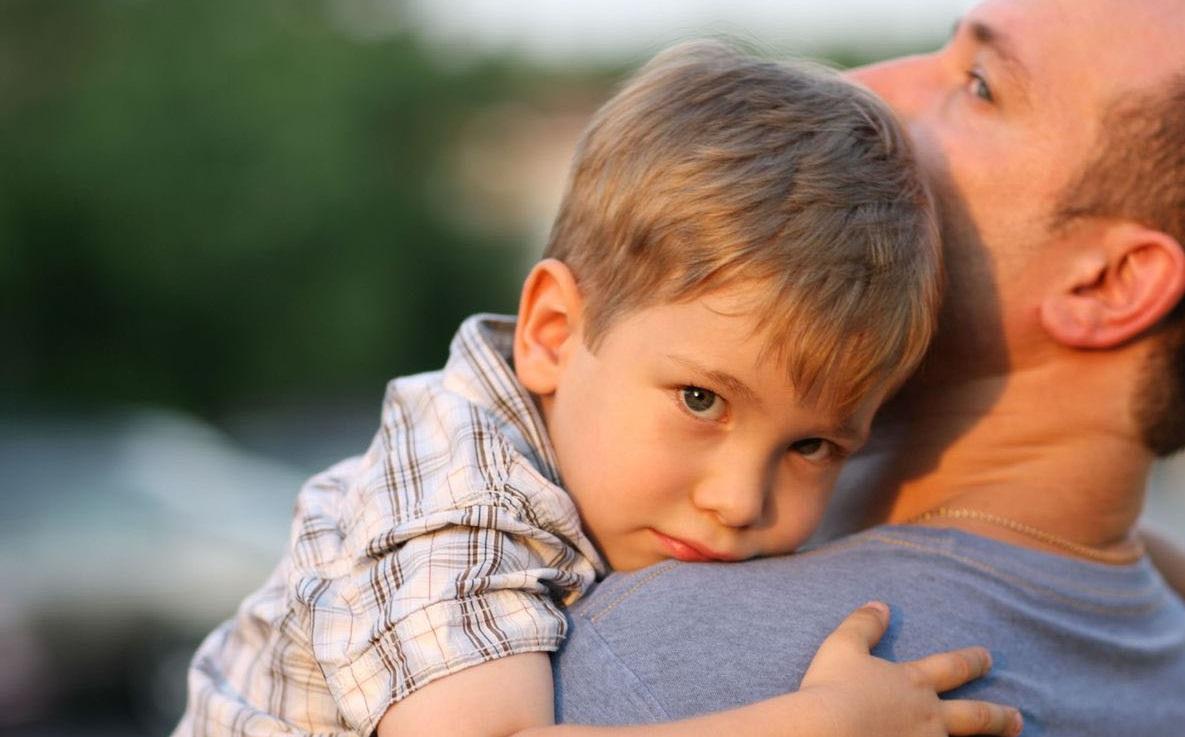 Кто освобождается от уплаты алиментов на ребенка
