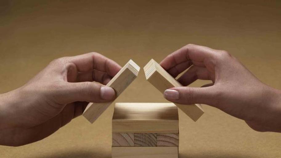 Какие документы нужны на разделение имущества при разводе
