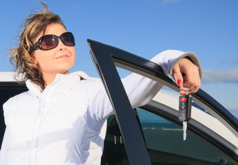 Как оставить машину себе при разводе (практические советы юриста)?