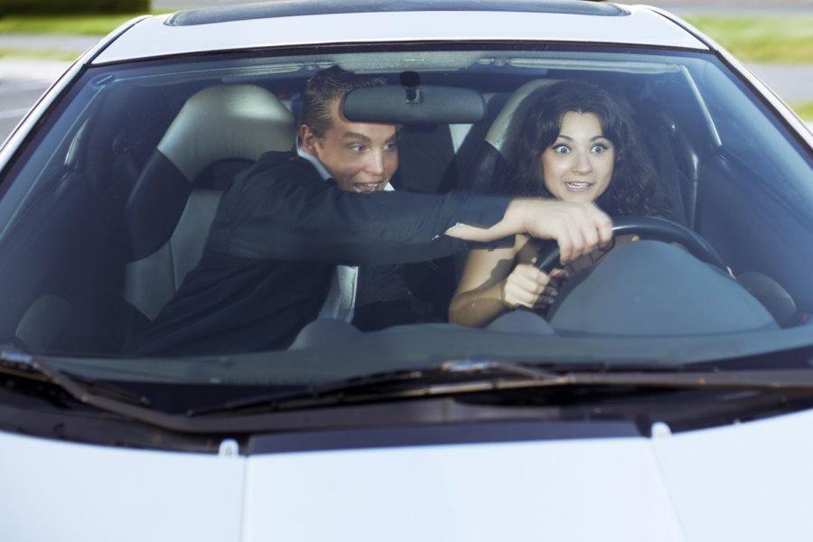 Покупка автомобиля после развода