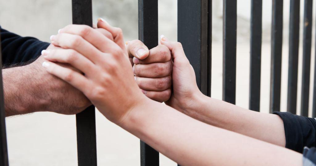 регистрация брака в тюрьме