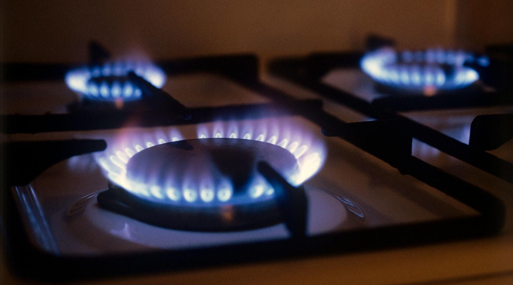 Отключение газа по предписанию управляющей компании