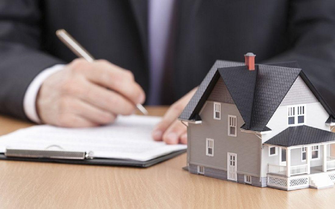 Процедура оформления наследственных прав на дом