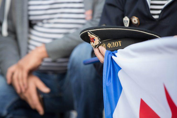 алименты с моряка