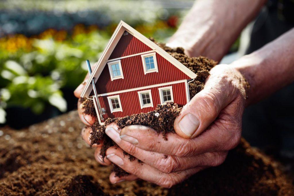 Оформление земли под гаражом - как оформить в собственность землю под гаражом