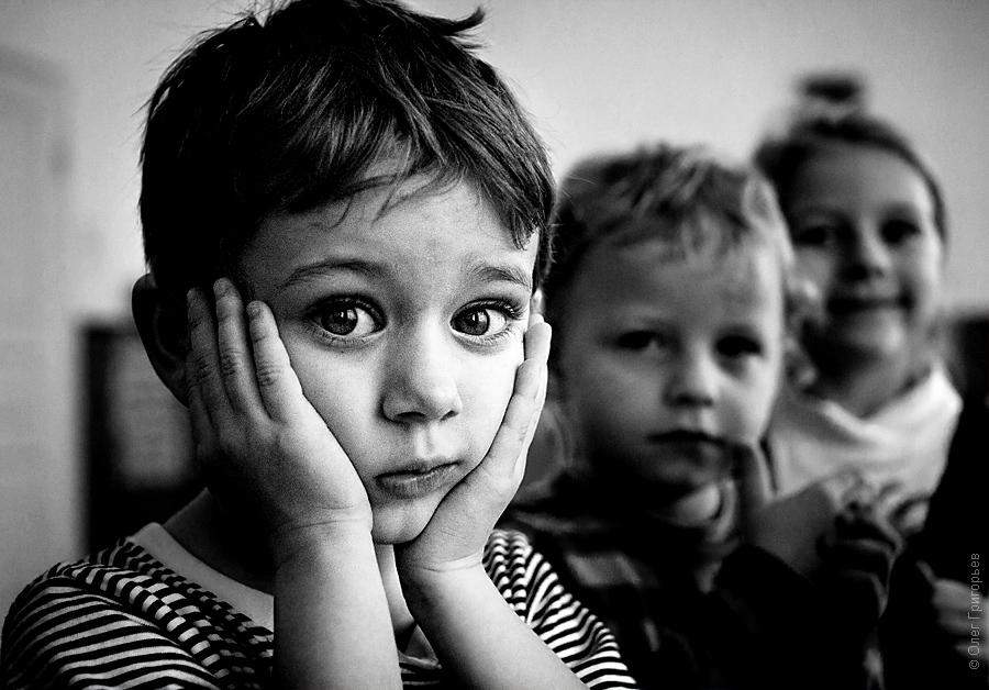 5 шагов к принятию ребенка в семью