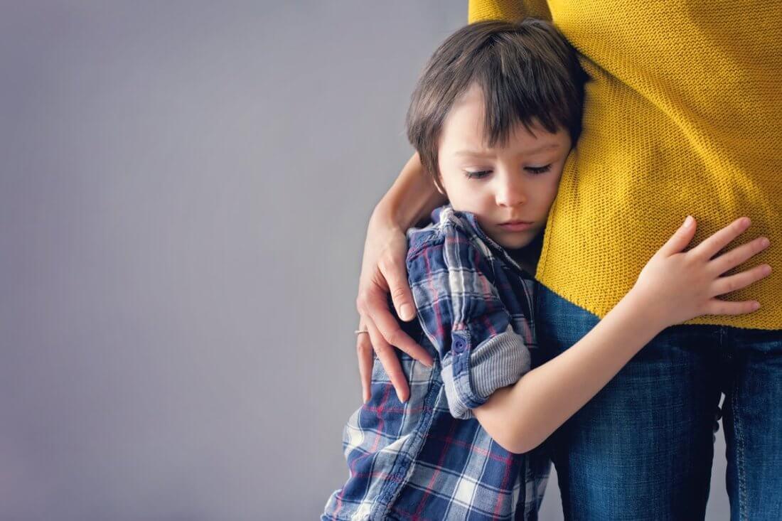 Может ли бывший муж забрать ребенка у матери после развода