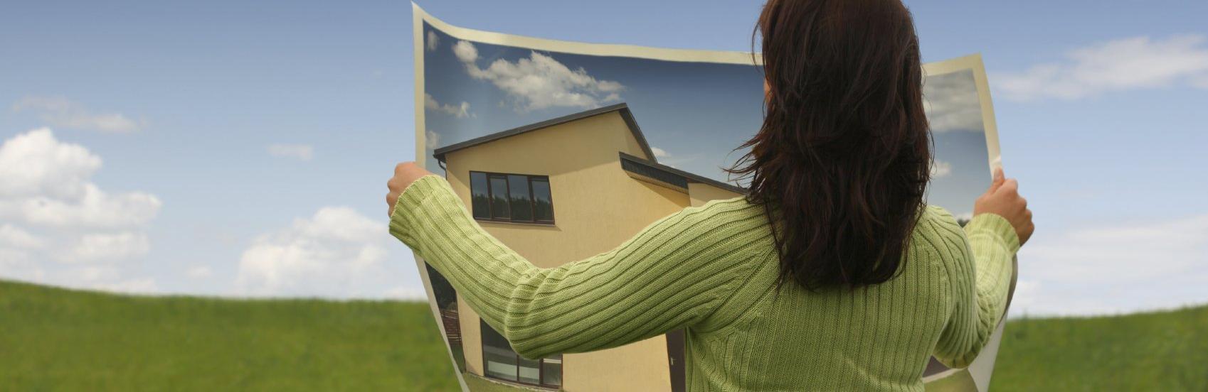 Способы бесплатно получить землю под строительство дома