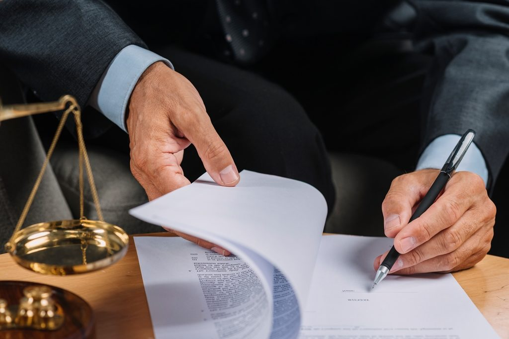 Как расторгнуть брачный договор и что для этого нужно?